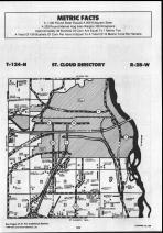 Map Image 011, Stearns County 1990